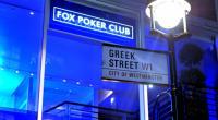 Fox Poker Club mapped by PKR