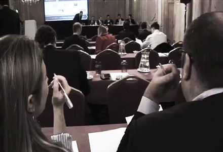 Gambling Technology Strategies 2011 | Gaming Conference