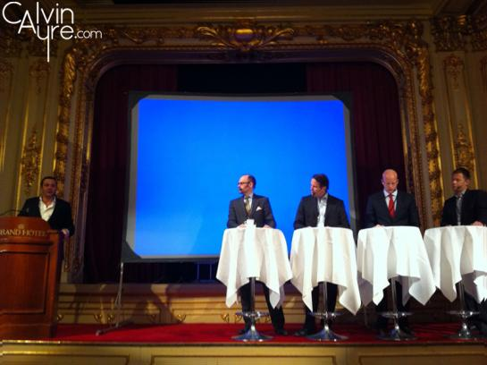 iGaming Forum 2011 Review