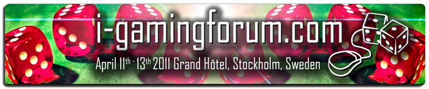 iGaming Forum 2011