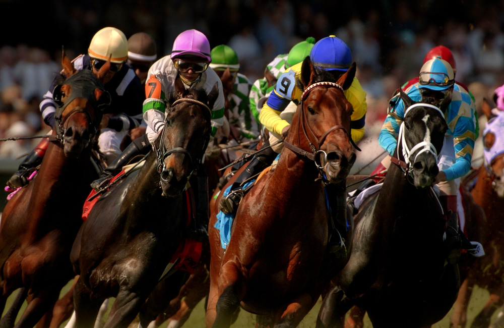 Kentucky Derby acquisition day approaching fast