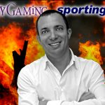 Mitch Garber, PartyGaming and Sportingbet lay waste to online poker