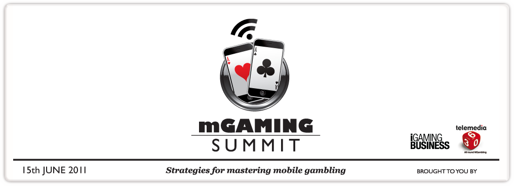 Mobile Gaming Summit 2011 | iGaming Conference