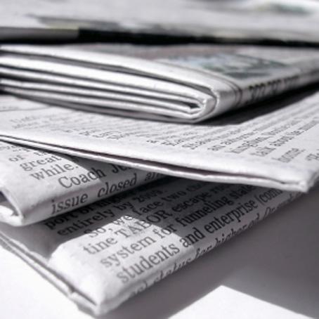 Land based news