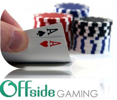 Offsidegaming and Evolution team up
