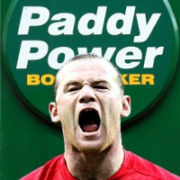 Rank revenues rise; Paddy Power deals with hackers and Wayne Rooney's lip