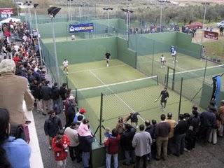 bwin sponsors padel tennis Pro Tour