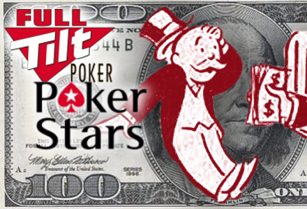 PokerStars and FTP to make major announcement at the end of May?