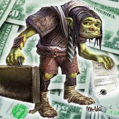 Copyright trolls Righthaven attack TheRX.com gambling forum