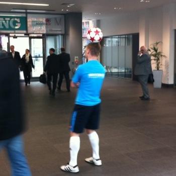 Soccerex European Forum Highlights