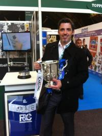 soccerex Carling Cup