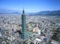 Taiwan's capital city Taipei