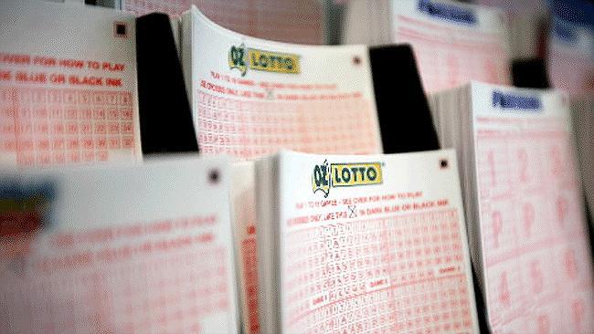 Morphos wins Tatts lottery