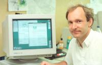 The inventor of the Internet
