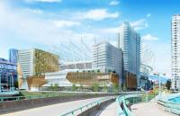 Proposed Vancouver casino