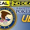AP/UB claim DoJ payout deal; Olman Rimola surrenders to Costa Rica cops