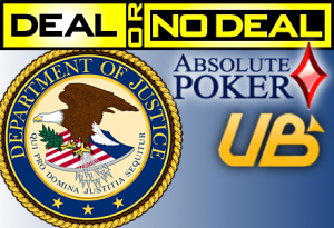 AP-UB-DoJ-Deal