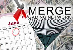 DOJ targets Merge Network