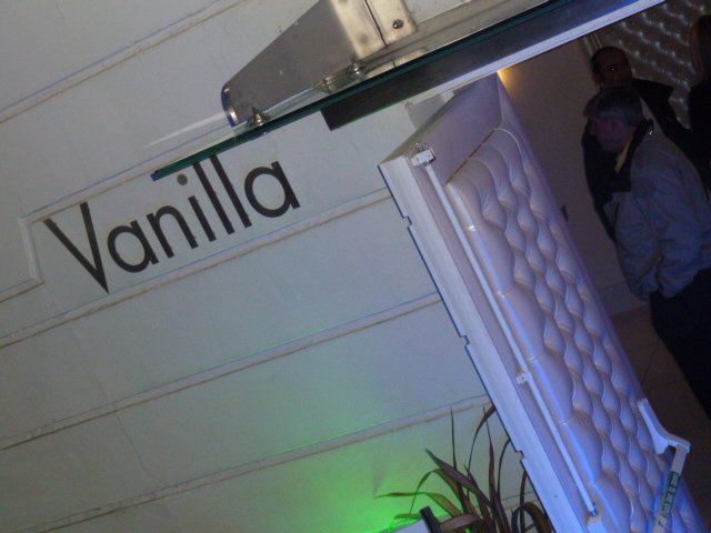 Vanilla Nightclub