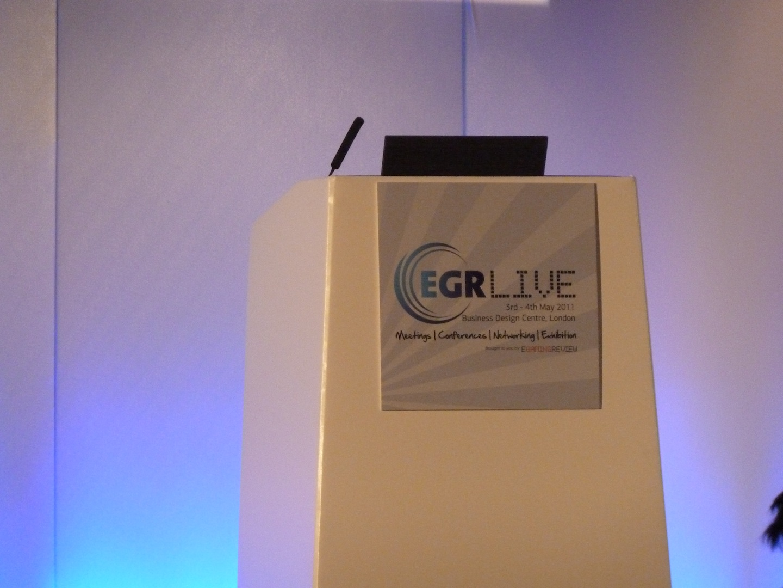 Former US administrators talk on US market at EGR Live