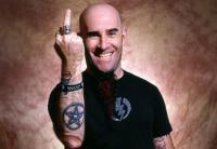 Scott Ian Anthrax Blanca Poker