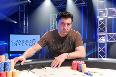 WPT Championship shrouded in controversy