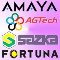 Lottery briefs: Amaya's Montenegro deal, AGTech acquires Shenzhen Silvercreek