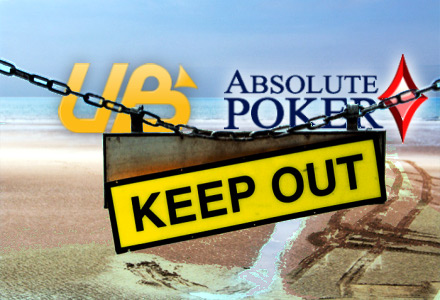 AP/UB blocks US players for real; Nevada Assembly passes poker bill