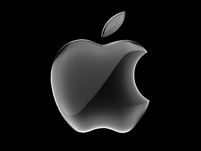 Apple the world's number one brand