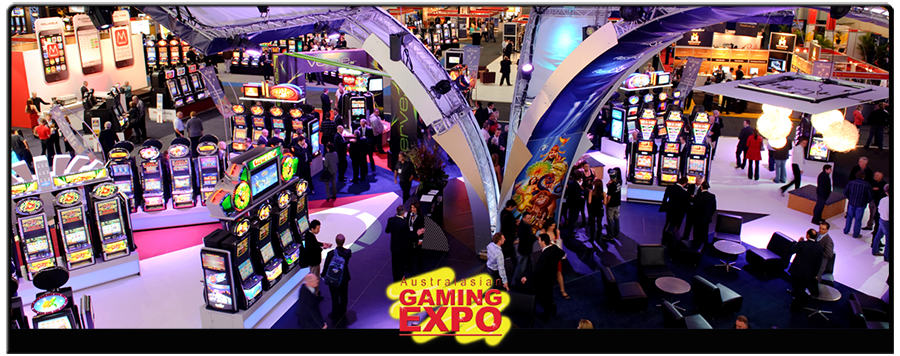 Aust Gaming Expo