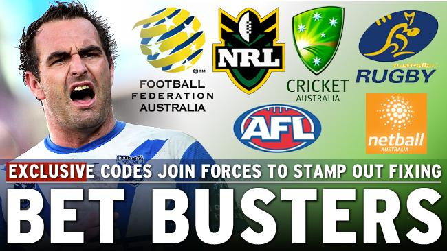 Australian live betting cutbacks