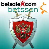 betsson-betsafe-russia