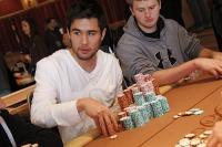 BLUFF Magazine and RISE Poker