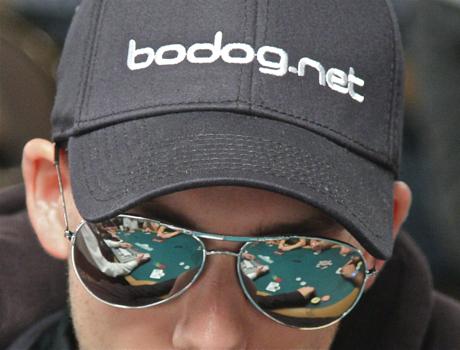 Bodog hat