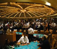 Casinos like online