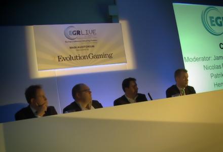 Gambling News: EGR Live 2011 Highlights