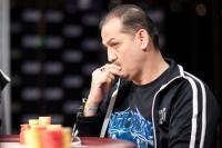 EPT Grand Final winner Ivan Freitez