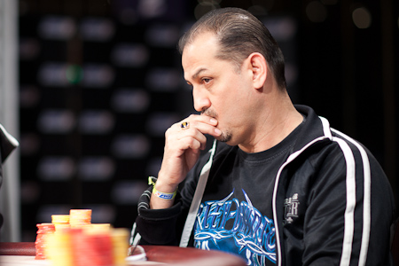 EPT Grand Final win for Latin America