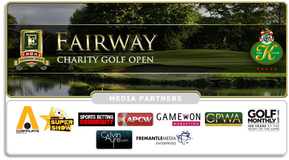 Fairway Casino Charity Golf - Gaming Conference Events