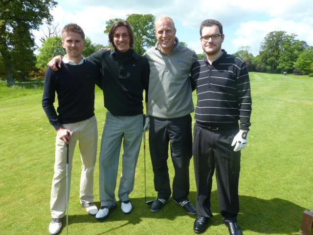 Fairway Charity Golf Open review