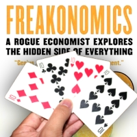 Freakonomics author declares poker a game of skill… So what?