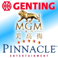 MGM China share price set; Genting profits surge; Pinnacle expands to Vietnam