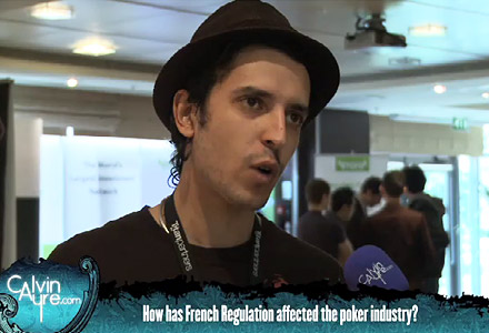 QOTD – How French Regulation affects the Online Poker Industry?