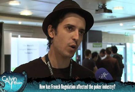 Poker News   French Regulation Affecting Online Poker Industry