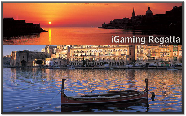 iGaming Regatta 2011 Malta | Gaming Conference Events
