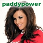 Paddy Power hires Imogen Thomas, considers moving online operations abroad