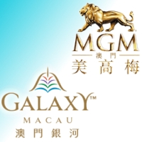 MGM China investors revealed; Galaxy Macau spoils Steve Wynn's plans
