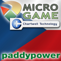 Chartwell deal with Microgame; Paddy loves Oracle; Czechs love video gambling