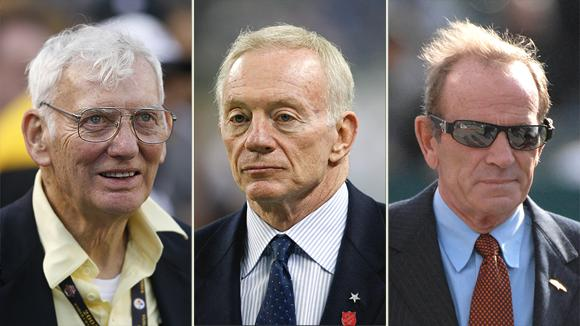 NFL owners unanimously approve new CBA