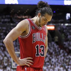 Heat win three straight against the Bulls